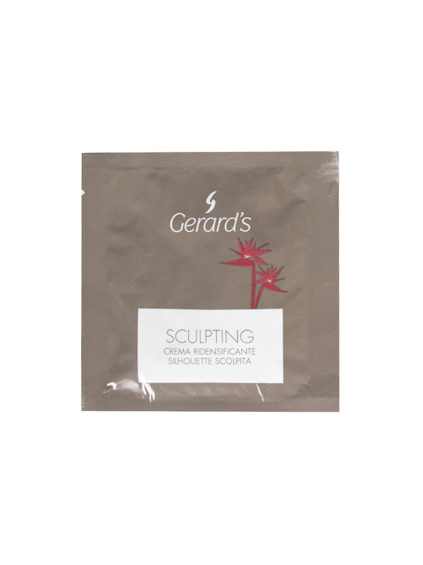Sculpting redensifying cream 7 ml