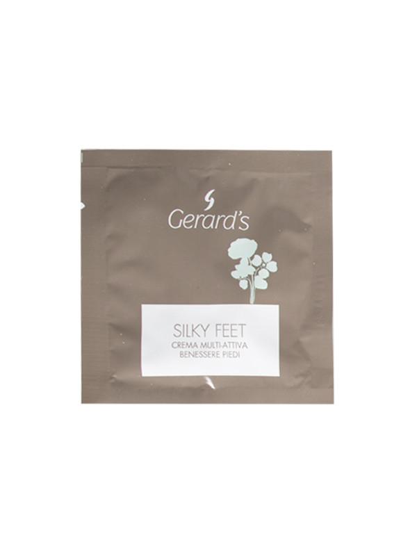 Silky Feet Multiactive cream 7 ml
