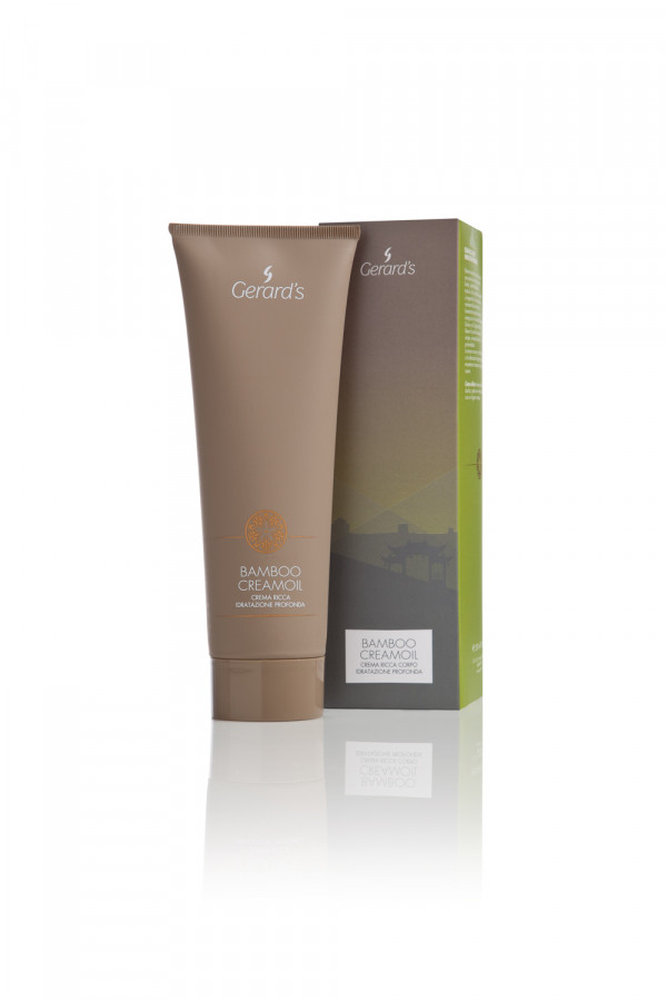 Well-Being Bamboo Creamoil 250 ml
