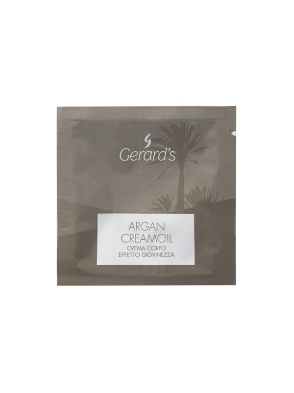 Argan creamoil rejuvenating body cream 7 ml