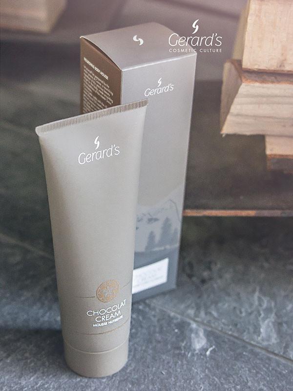 Well-Being Chocolat Cream 250 ml