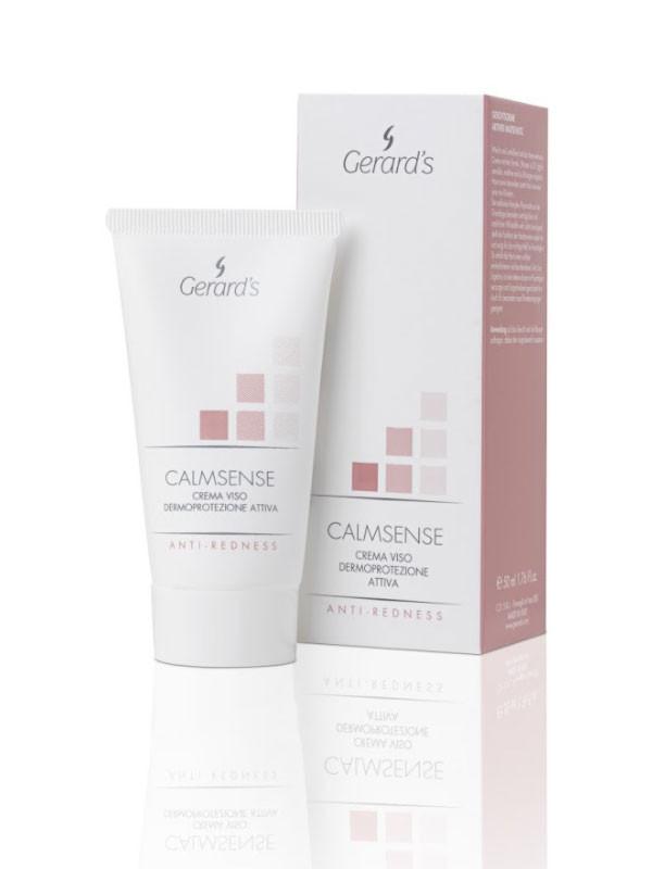 Calmsense Crema Viso Dermoprotezione voide 50 ml