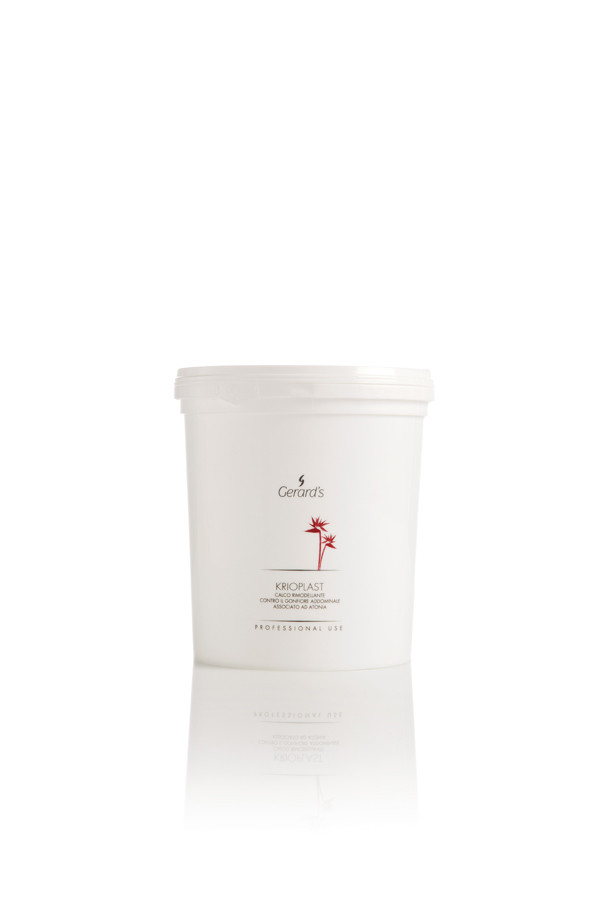 Beauty Shape Krioplast tehohoito 500 g