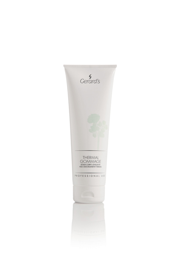 Must-Have Thermal Gommage Scrub kuorinta 250 ml