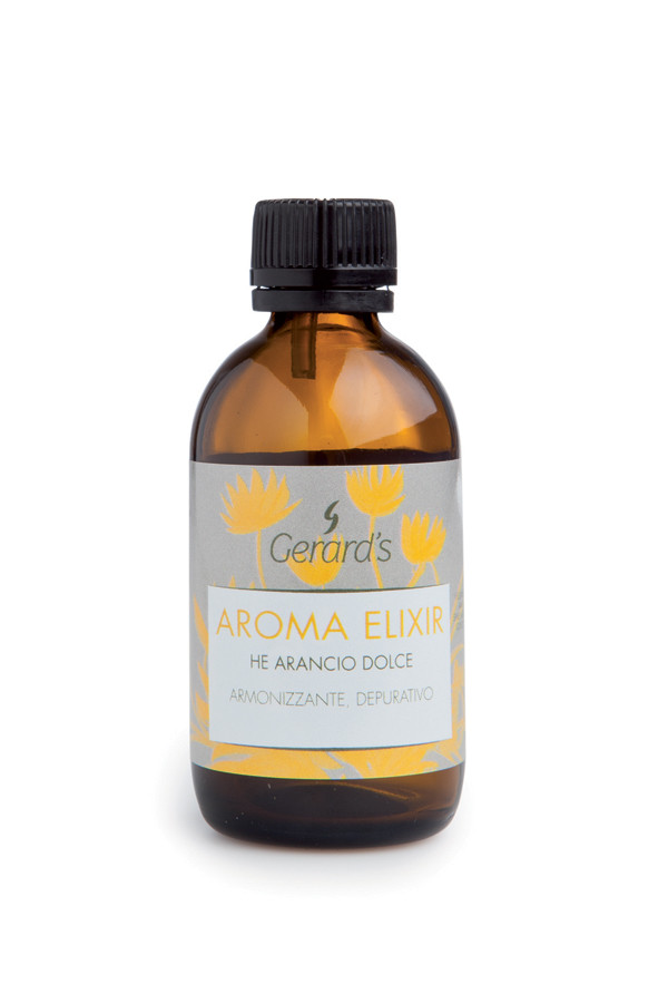 Aroma Elixir Orange Sweet 50 ml