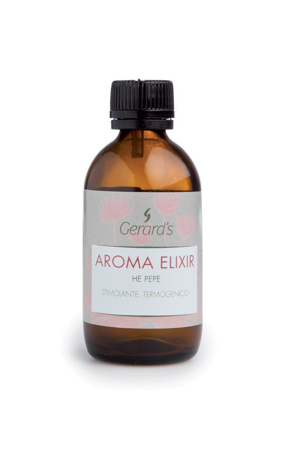 Aroma Elixir Pepe (pippuri) 50 ml