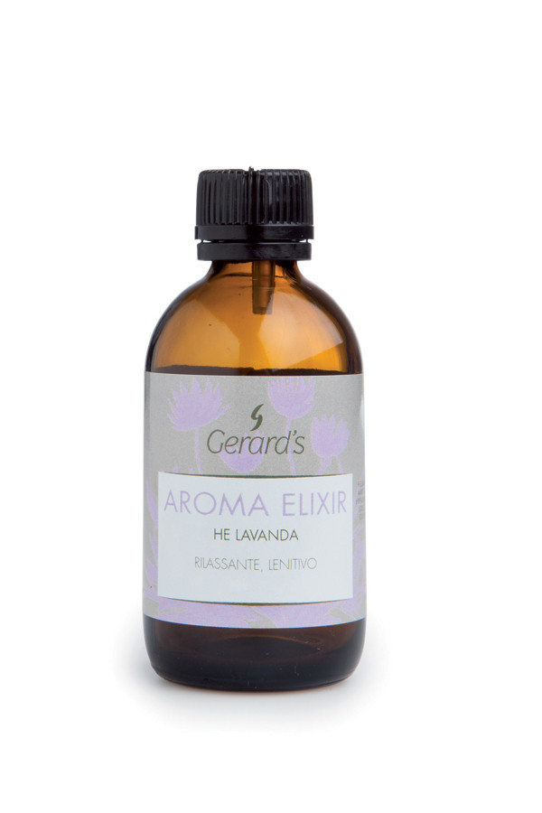 Aroma Elixir Lavender (laventeli) 50 ml