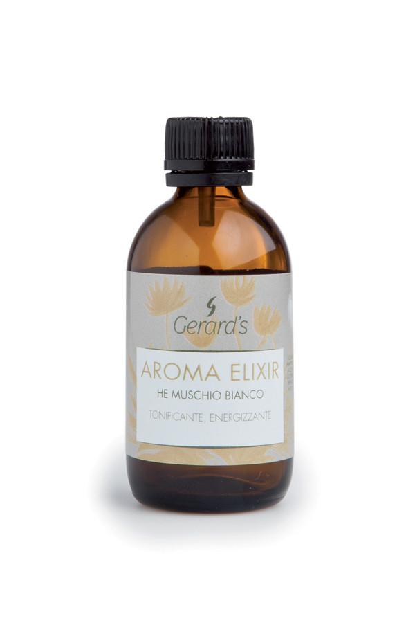 Aroma Elixir White Musk (Myski) 50 ml
