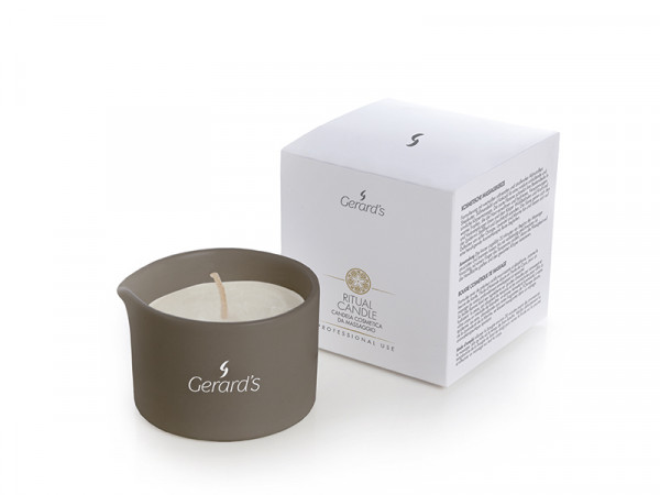 Well-Being Ritual Candle hierontakynttilä 100 g