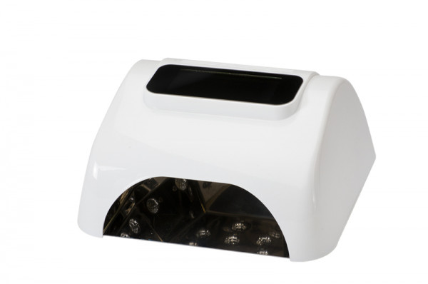 Kynsiuuni UV - LED-valolla, 2-puolinen näyttö