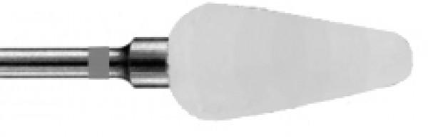 Timanttiterä, päärynä extra sileä 4,7 mm