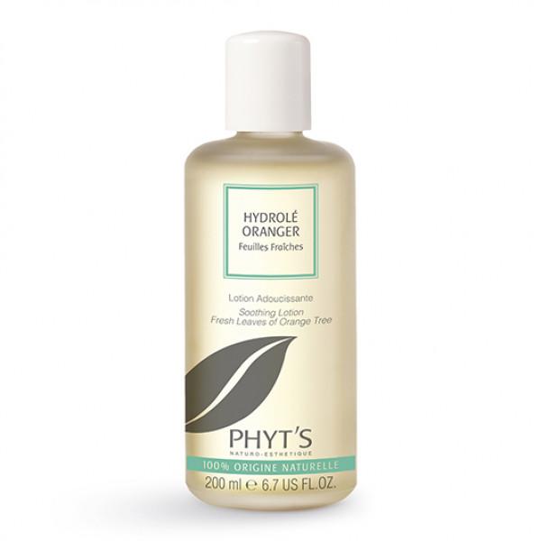 Phyts Hydrole Feuilles d Oranger Amer 200 ml