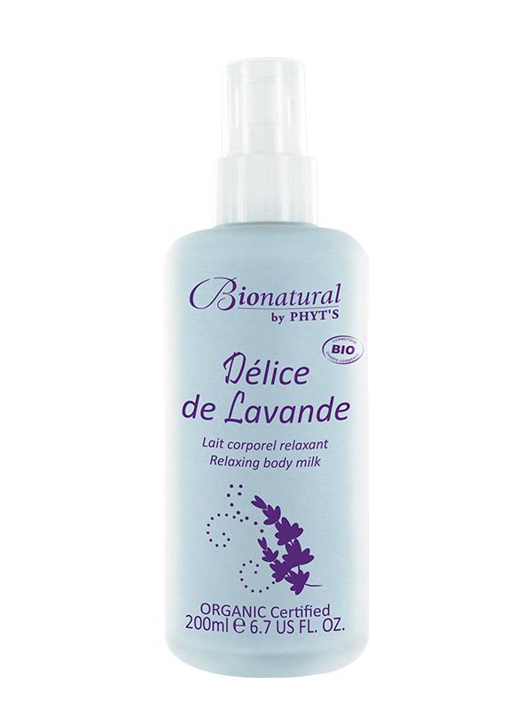 Escapade Relaxante - Delice de Lavande 200 ml