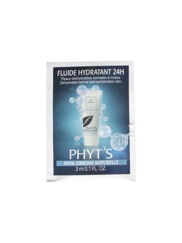 Phyts Fluide Hydratant näyte