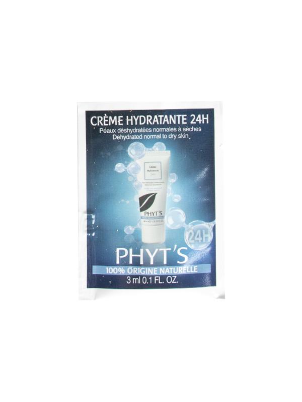 Phyts Creme hydratante näyte