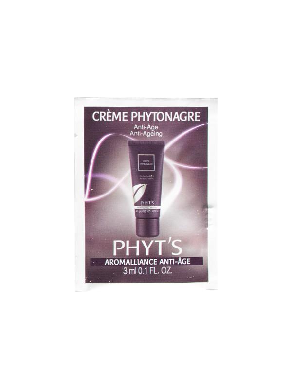 Phyts Creme Phytonagre näyte