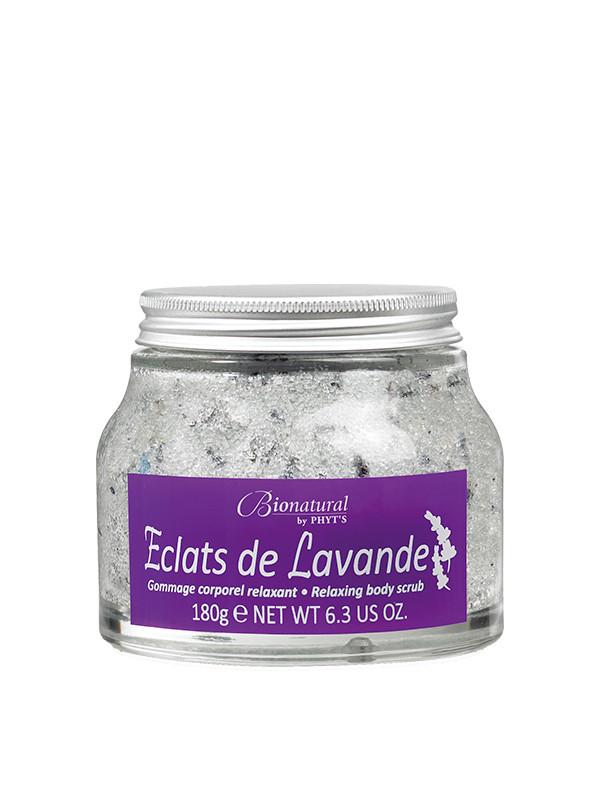 Escapade Relaxante - Eclats de Lavande 180 g