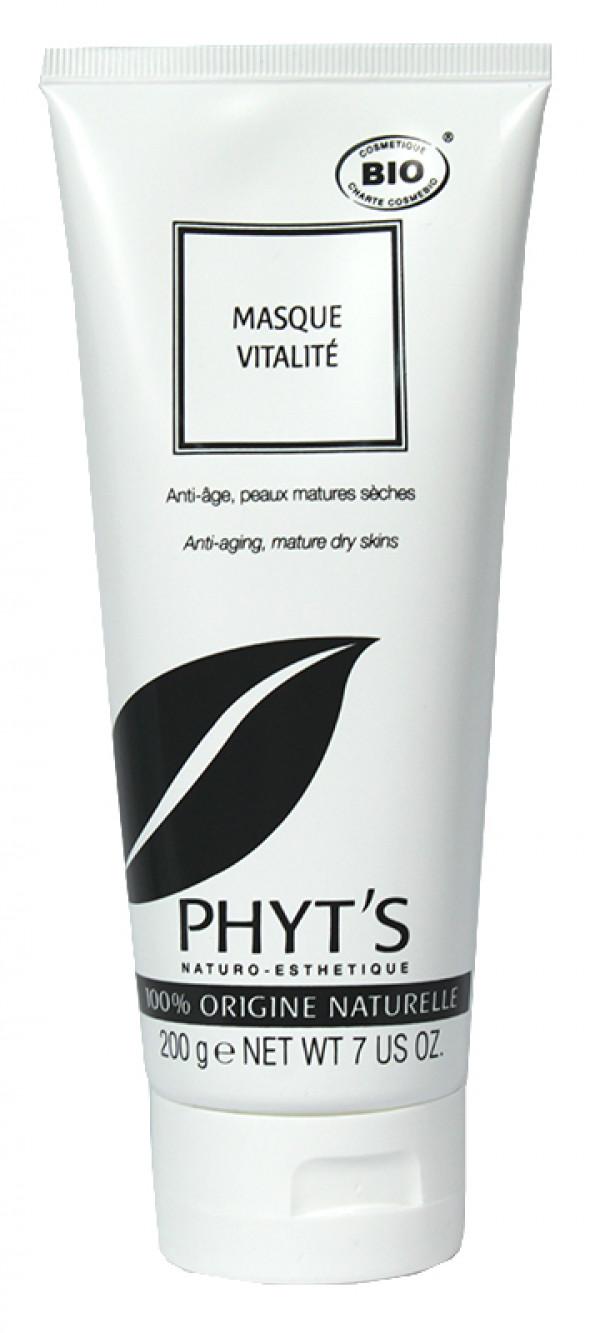 Phyts Masque vitalite 200 g