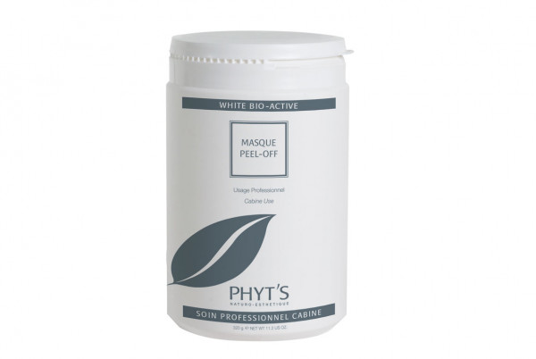 Phyts Masque Peel Off White Bio Active 320 g