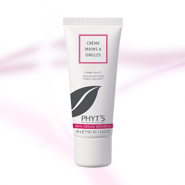 Phyts Creme mains et ongles 40g