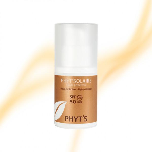 Phyts Solaire Fluide Protecteur SPF50, 40 ml