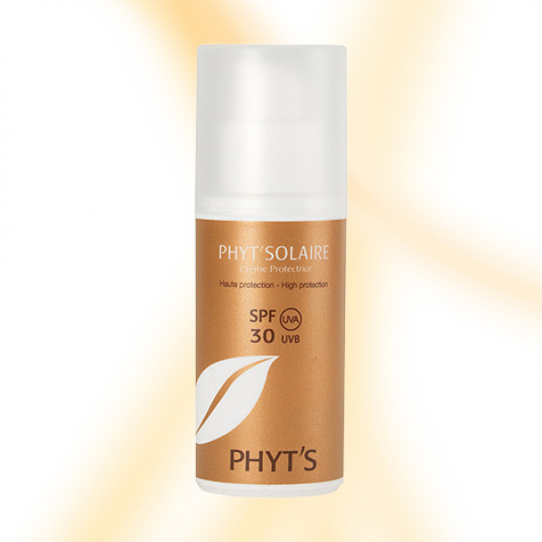 Phyts Solaire Creme Protectrice SPF30, 75ml
