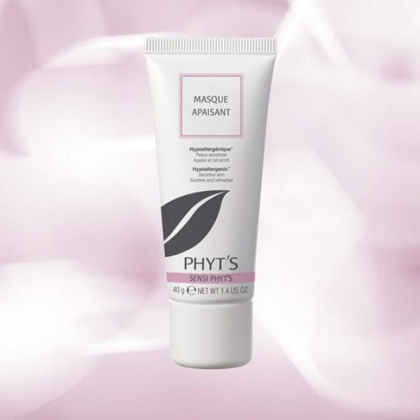 Phyts Sensi Masque apaisant 40 g