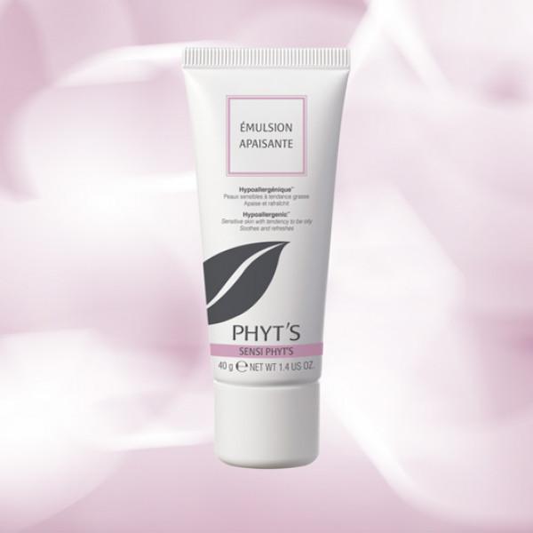 Phyts Sensi Emulsion apaisante,40g