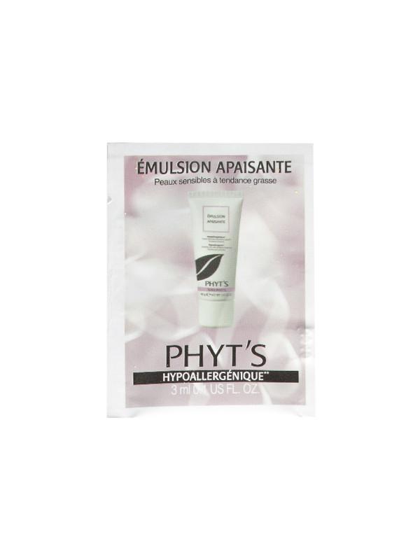 Phyts Sensi Emulsion apaisante näyte