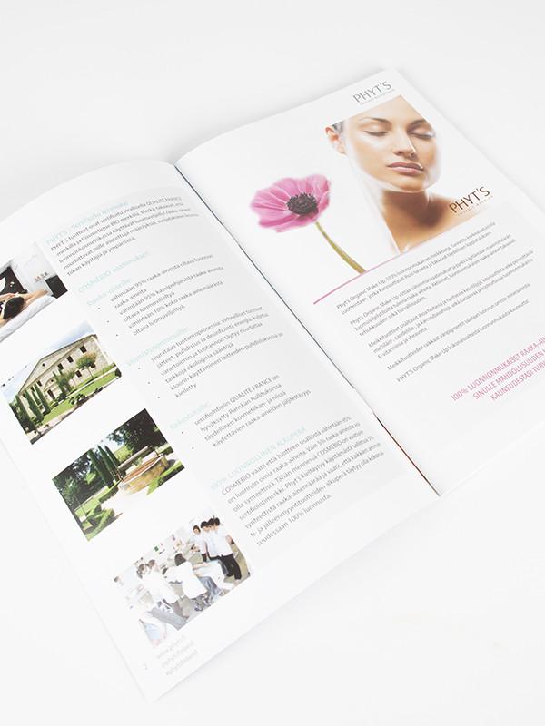 Phyt's kuluttajaesite