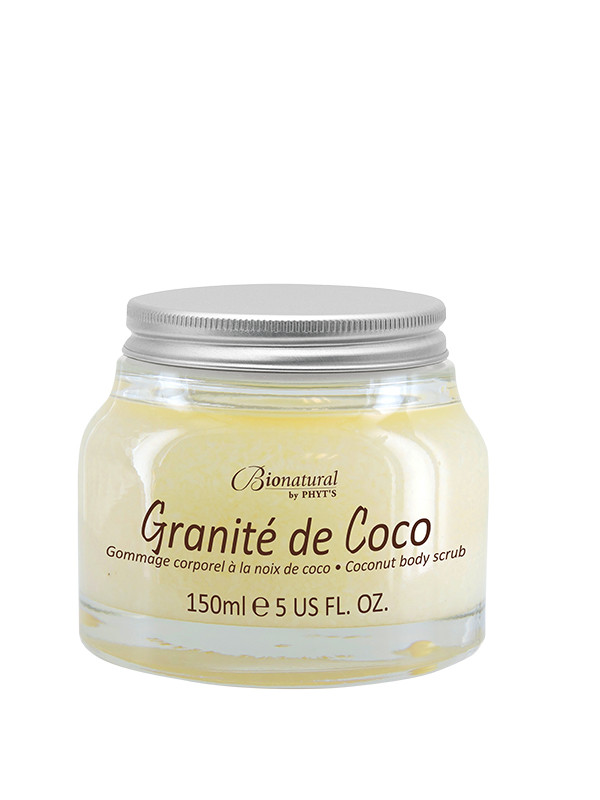 Escapade Gourmande - Granite de coco 150 ml