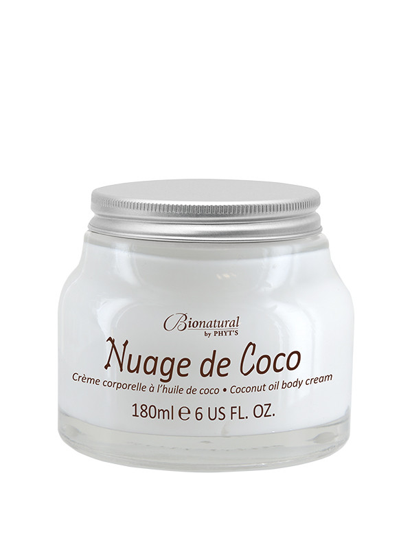 Escapade Gourmande - Nuage de coco 180 ml