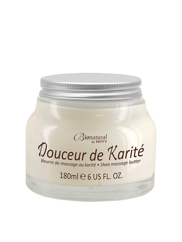 Escapade Gourmande - Douceur de karite 180 ml