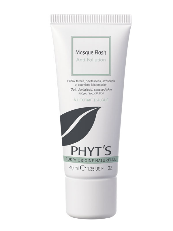 SOINS Anti pollution masque flash 40ml