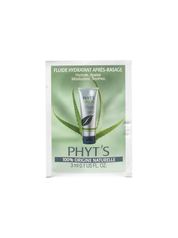 Phyts Men Aftershave hydratant näyte
