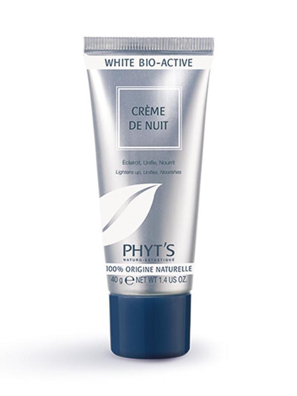 Phyts Creme de Nuit White Bio Active 40 g