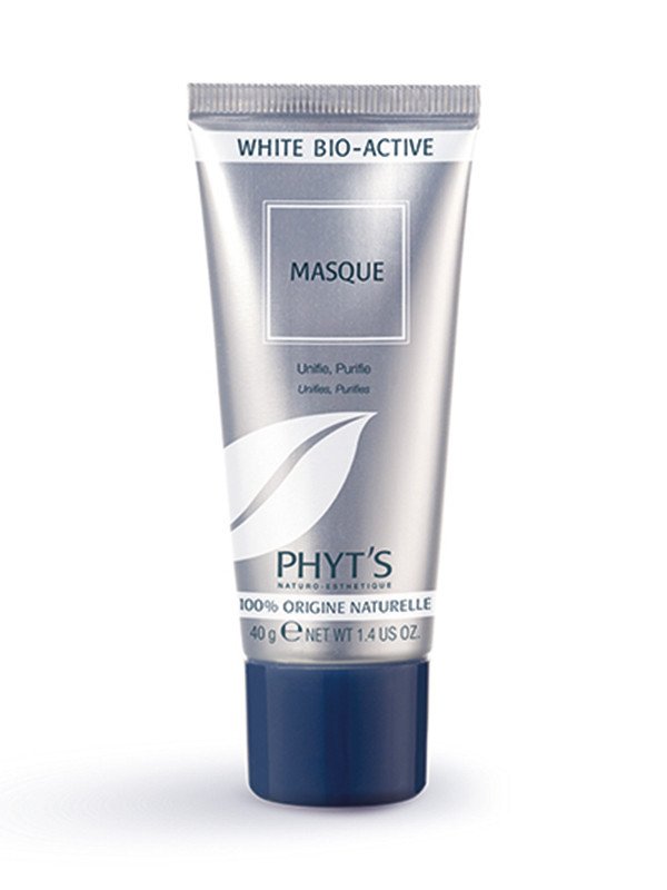 Phyts White Bio Active Masque 40g