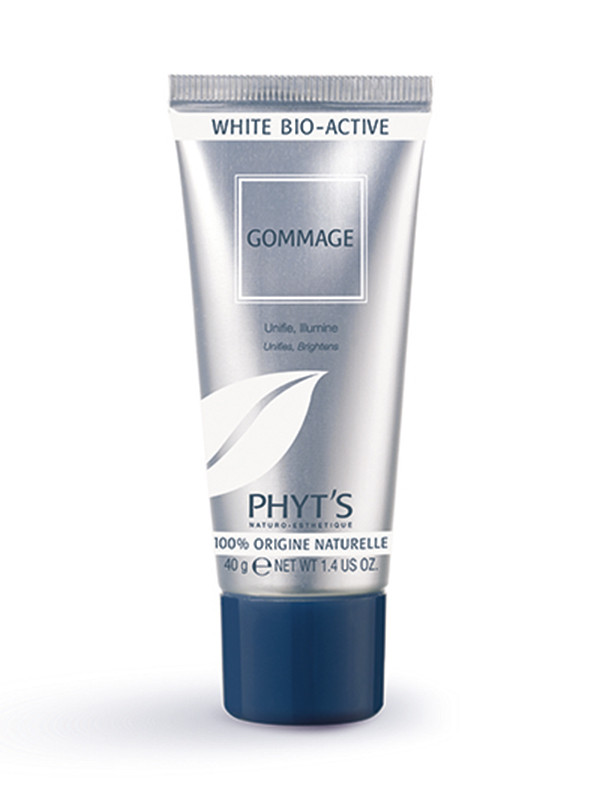 Phyts White Bio Active Gommage 40g