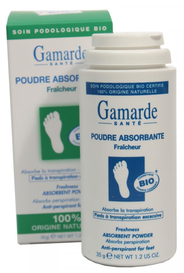 Gamarde Sante, Antiseptinen talkki 35 g