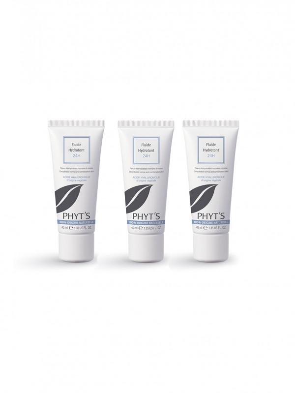 Phyts Bio White -tuotepaketti