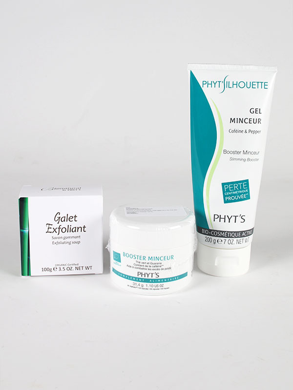 Phyt's Naturally clean for all of us