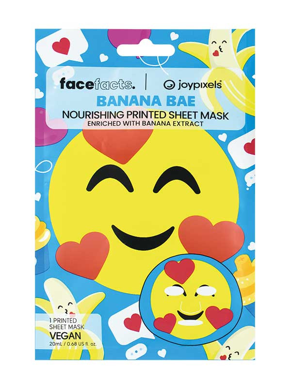 Face Facts, käsivoide 50 ml