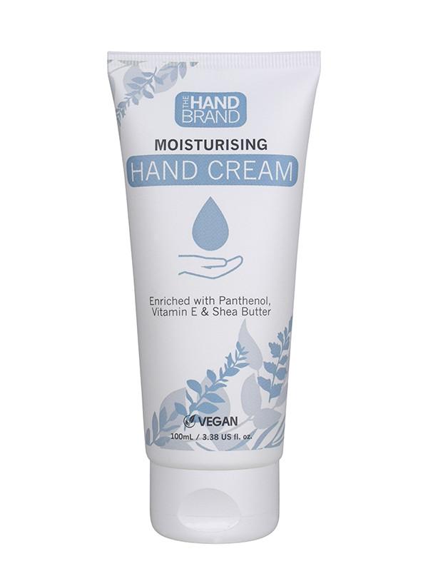 The Hand Brand Hand Cream, tuoksuton 100 ml