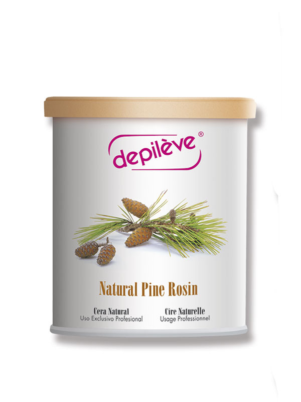 Depileve Natural Pine vaha 800g