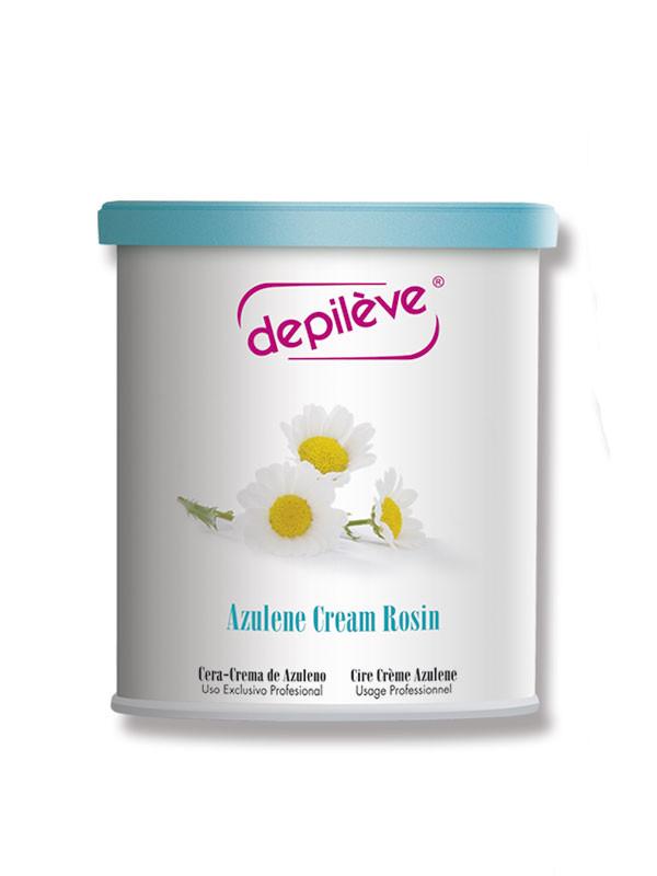 Depileve Azule Cream Rosin vaha 800g
