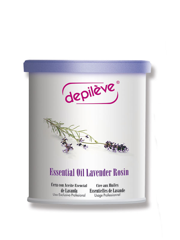 Depileve Lavender Rosin vaha 800g