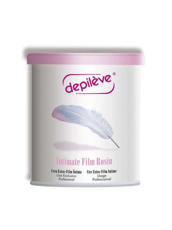 Depileve Intimate Film vaha 800g