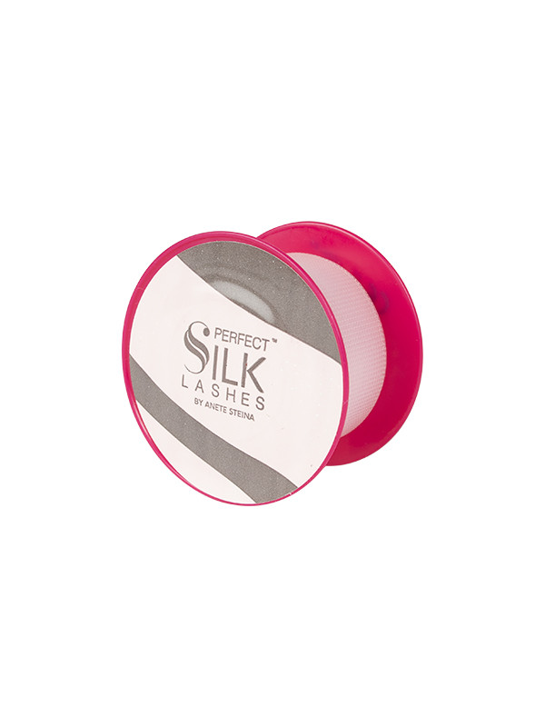 Silk Lashes teippi, 2,5 cm