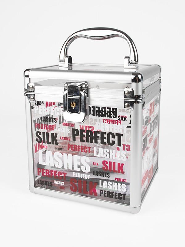 Silk Perfection-ripsipidennys aloituspaketti