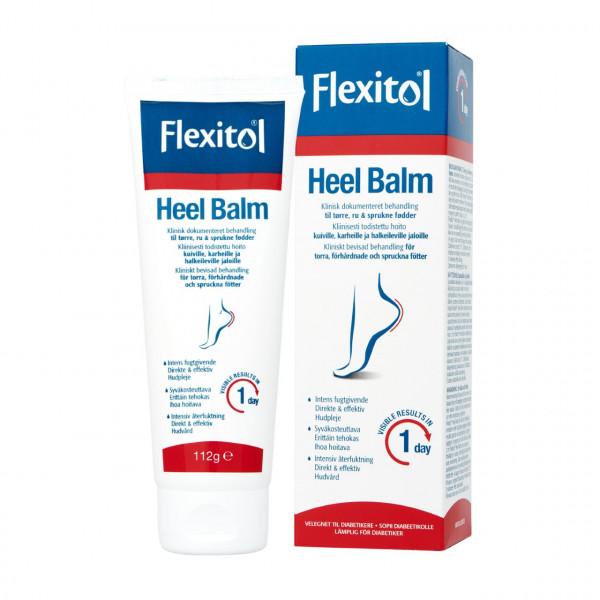 Flexitol Heel Balm 112 g